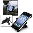 Insten® Car Air Vent Phone Holder For Apple iPhone 4/4S, Black