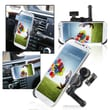 Insten® 1279451 2 Piece Cell Phone Holder Bundle For Samsung Galaxy S IV/S4 i9500