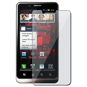 Insten® Reusable Screen Protector For Motorola Droid Bionic XT875