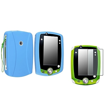 Insten® 975184 2 Piece Tablet Case Bundle For Leapfrog LeapPad 2