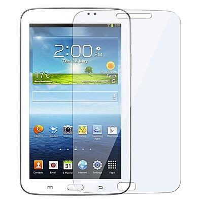 Insten Reusable Screen Protector For Samsung Galaxy Tab 3 7.0 P3200 Kids