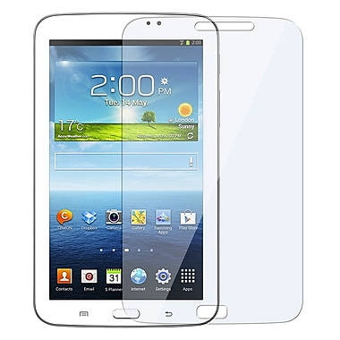 Insten® Reusable Screen Protector For Samsung Galaxy Tab 3 7.0 P3200/Kids