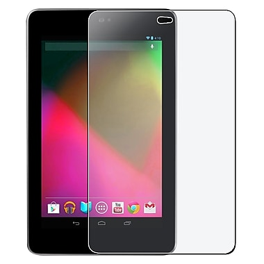 Insten® Anti Glare Screen Protector For Google Nexus 7 2012 Edition