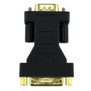 Insten® DVI to VGA Female/Male Adapter