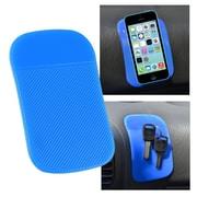 Insten® Magic Sticky Anti-Slip Mat, Blue