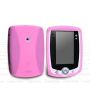 Insten® Silicone Skin Case For Leapfrog LeapPad, Baby Pink