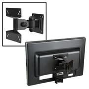 Insten® Wall Mount Bracket For Flat Panel LCD/Plasma TV, Black