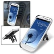 Insten® 1279460 2 Piece Cell Phone Holder Bundle For Samsung Galaxy S III/S3 i9300