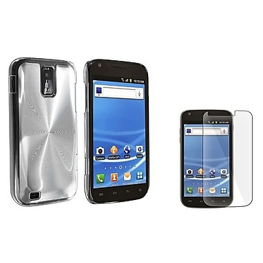 Insten® 719694 2 Piece Cellphone Case Bundle For Samsung Galaxy S II T-Mobile T989
