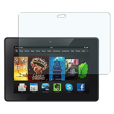 Insten® Anti Glare Screen Protector For 7in. Amazon Kindle Fire HDX
