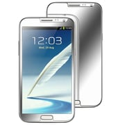 Insten® Mirror Screen Protector For Samsung Galaxy Note II N7100, Clear