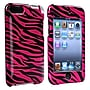 Insten DAPPTOUCO130 Rubber Case for Apple iPod Touch