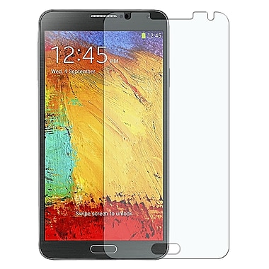 Insten® Anti Glare Screen Protector For Samsung Galaxy Note III N9000, Clear