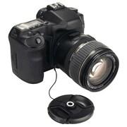 Insten® 310489 5 Piece DV Cap Bundle For Sony, Canon, Nikon, Olympus, Pentax Lens Cap