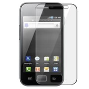 Insten® Reusable Screen Protector For Samsung Galaxy Ace GT-S5830, Clear