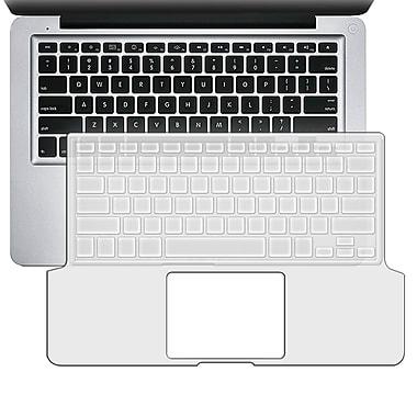 Insten® Keyboard Full Skin Shield For 13.3