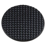 Insten® GSONPSPXAJ04 Analog Stick Joystick Cap For Sony PSP 1000, Black