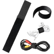 Insten® Cable Tie, Black
