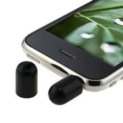Insten® Mini Microphone Recorder, Black