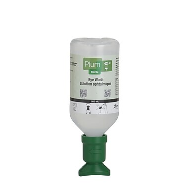 Plum Eyewash, 500mL