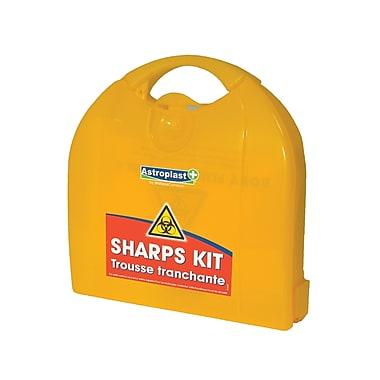 Astroplast Sharps Disposal Kit