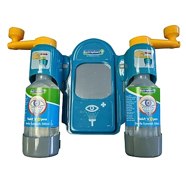 Astroplast Small Emergency Eyewash Station