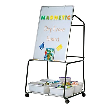 Copernicus Teacher's Value Easel with Standard Bin Pack