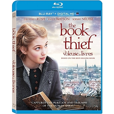 The Book Thief (Blu-ray)