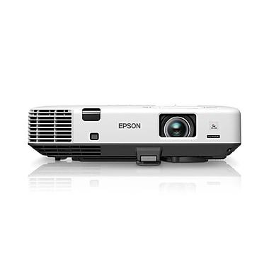 Epson PowerLite 1940W WXGA 3LCD Projector, 4200 Lumens