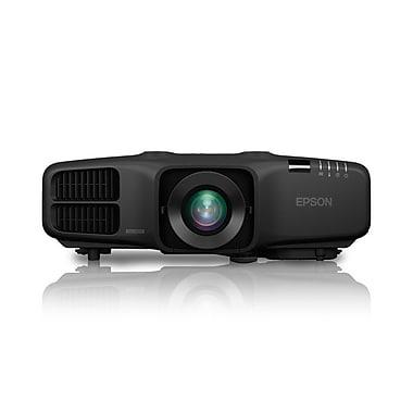 Epson PowerLite 4855WU WUXGA 3LCD Projector, 4000 Lumens