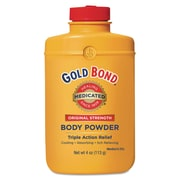 Gold Bond® Original Strength Medicated Body Powder
