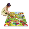 Chenille Kraft® WonderFoam Giant Land Of Nutrition Floor Activity Puzzle