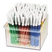 Dixon® Prang Art Markers, Fine Tip, Assorted
