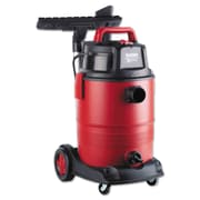 Electrolux Sanitaire® SC6060 Industrial Wet-Dry Vacuum Cleaner, Red
