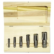Irwin® Hanson® 585-1921 6 Piece Taper Pipe Tap Set