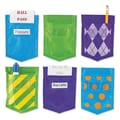 Learning Resources® Solids and Patterns Magnetic Mini Pockets