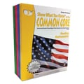 Lorenz Educational Press SWYK Common Core Assessment Reference Kit, Grade 3 - 6
