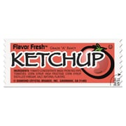 Diamond Crystal® Flavor Fresh Ketchup Condiment Packet, 0.317 oz.