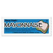 Diamond Crystal® Flavor Fresh Mayonnaise Condiment Packet, 0.317 oz.
