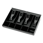 MMF® SteelMaster® Replacement Cash Tray, Black