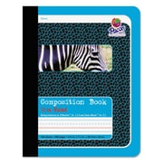 "Pacon® 9 3/4"" x 7 1/2"" Composition Book With 1/2"" Ruling"