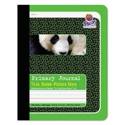 "Pacon® 9 3/4"" x 7 1/2"" Picture Story Composition Book With 5/8"" Ruling"