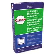 Cascade® Automatic Dishwasher Powder, Fresh, 75 oz.