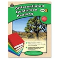 Teacher Created Resources in.Differentiated Nonfiction Readingin. Book, Grade 3