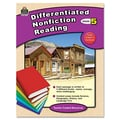 Teacher Created Resources in.Differentiated Nonfiction Readingin. Book, Grade 5