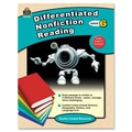 Teacher Created Resources in.Differentiated Nonfiction Readingin. Book, Grade 6