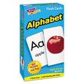 Trend Enterprises® in.Alphabetin. Skill Drill Flash Card, Grade Prek-1