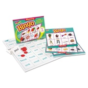 Trend Enterprises® Rhyming Bingo Game, Grade Prek-2