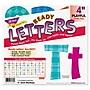 Trend Enterprises® Ready Letters® 4 Sock Monkeys Playful