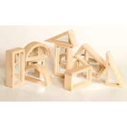 Mirror Blocks Set 10pc Set